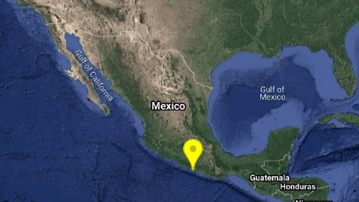 Continúan los sismos; van más de 1,300 réplicas desde el 7 de septiembre - imagen destacada